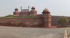 Red Fort Delhi Panorama1